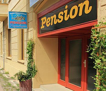 Pension Regenbogen