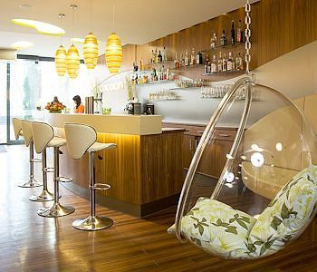 Hotel Cocoon