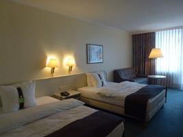 Hotel Holiday Inn Munich-south