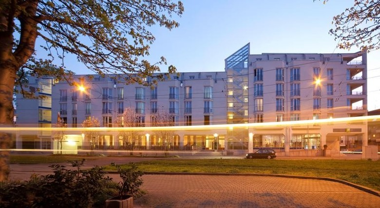 Hotel All Seasons Stuttgart