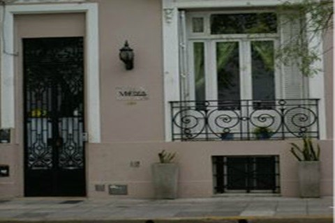 Bed & Breakfast Milonga B&B Aguero House