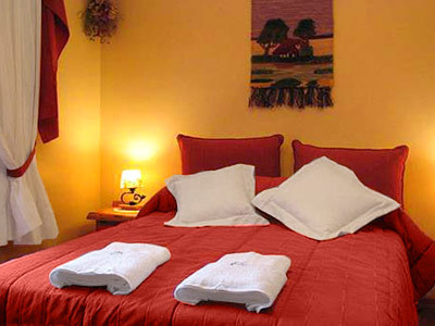 Hotel Traunco Hoster�a