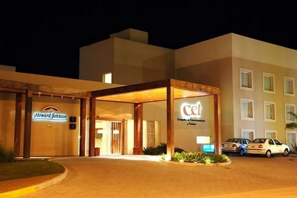 Howard Johnson Hotel And Casino Rio Cuarto