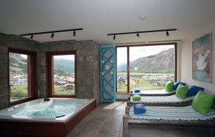 Don Los Cerros Boutique Hotel & Spa