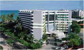 Hotel Maceio Atlantic Suites