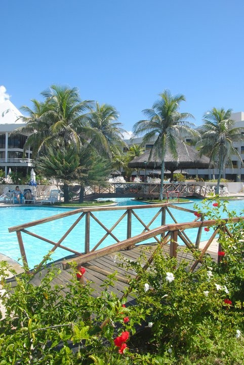 Hotel Pir�mide Natal Resort & Convention