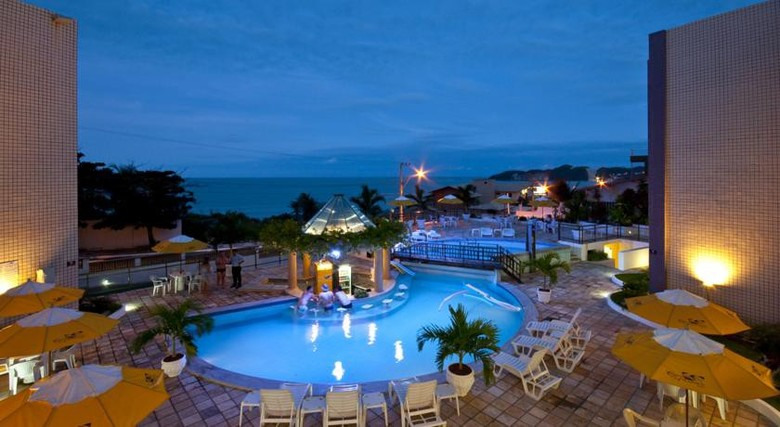 Costa Do Atl�ntico Hotel
