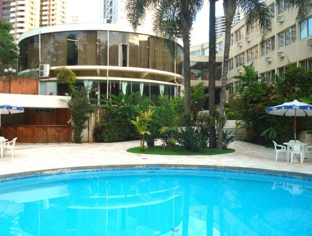 Hotel Harbor Self Londrina