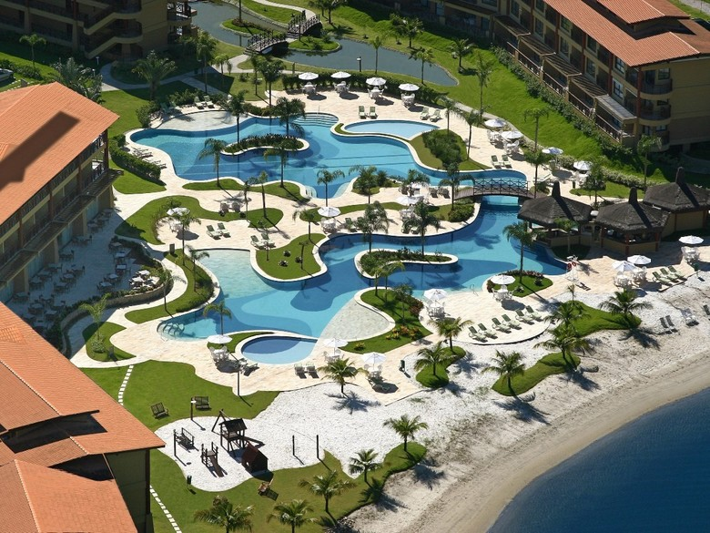 Hotel Melia Angra Marina & Convention Resort All Inclusive