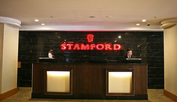 Hotel Stamford Plaza (sup Park View)