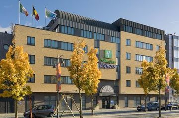 Hotel Express By Holiday Inn Hasselt