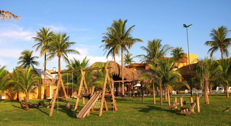 Hotel Tietê Resort & Convention Araçatuba