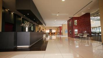 Hotel Holiday Inn Istanbul Airport