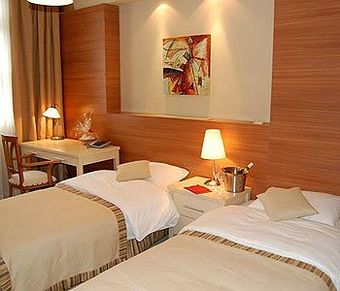 Hotel Istanbul Suite Home Istiklal