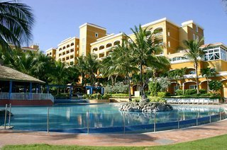 Hotel Goldensands Villas - Dorado Del Mar Beach & Golf