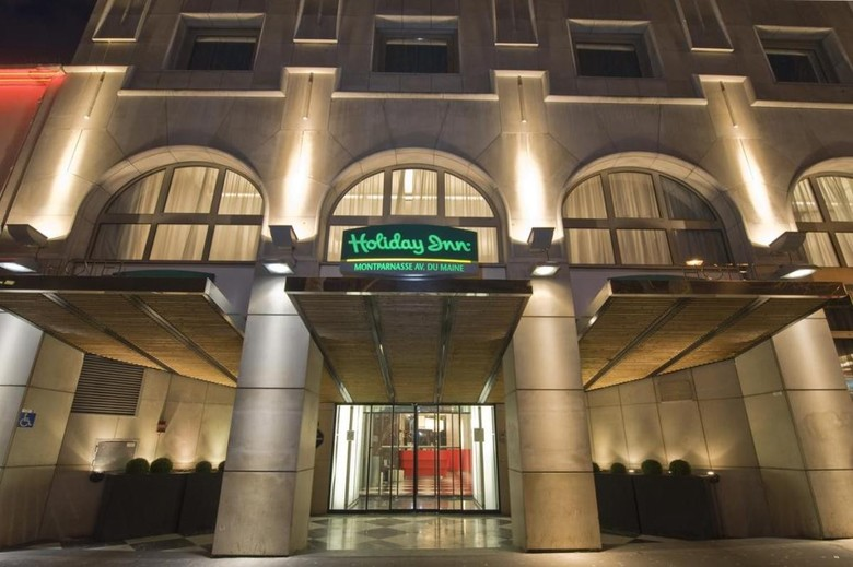 Hotel Holiday Inn Paris Gare Montparnasse - Avenue Du Maine