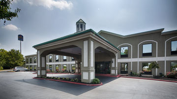 Hotel Best Western Suites- Columbus West