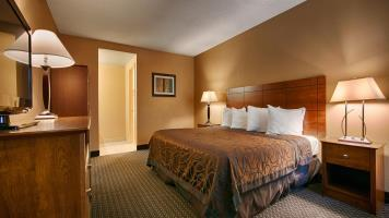 Hotel Best Western Santee Lodge