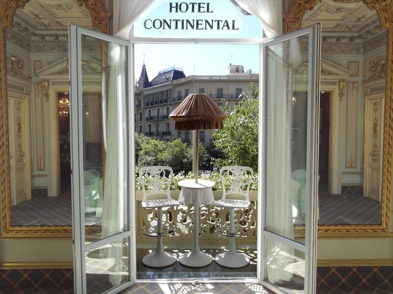 Hotel Continental Palacete