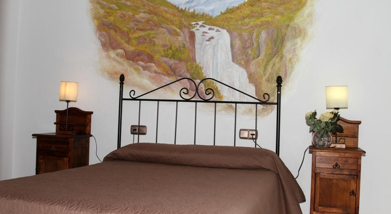 Baños Japoneses En Granada:Hotel Puerta Nazarí, Órgiva (Granada) – Atrapalocommx