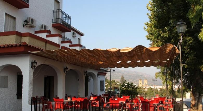 Baños Japoneses Granada:Hotel Puerta Nazarí, Órgiva (Granada) – Atrapalocommx