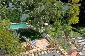 Bed & Breakfast Carmen Del Cobertizo