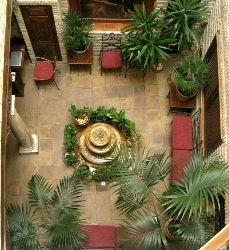 Baños Japoneses Granada:Apartamento Arte Vida Suites & Spa, Granada – Atrapalocommx