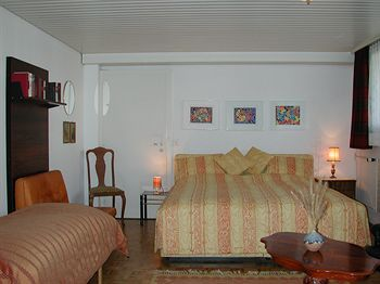 Bed & Breakfast Casa Romantica