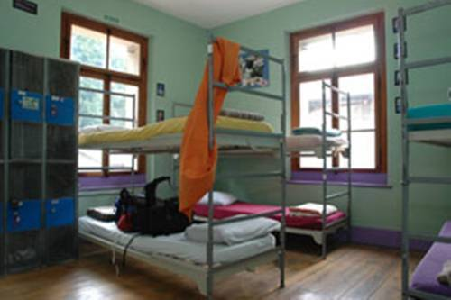 Hostal Funny-farm Backpackers/hotel