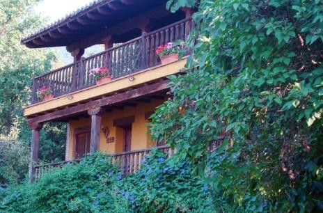 Bed & Breakfast Casa Rural La Josa