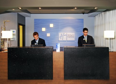 Hotel Holiday Inn Express Quebec City (sainte-foy)