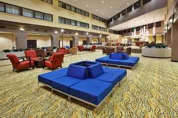 Hotel Holiday Inn Select Atlanta Perimeter