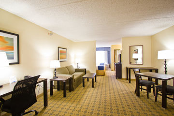 Hotel Holiday Inn Express Austin Airport