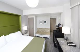 Hotel Holiday Inn Express Chicago Magnificent Mile