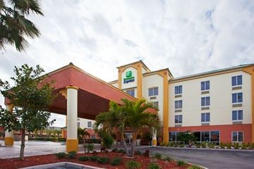 Hotel Holiday Inn Express-cocoa Beach
