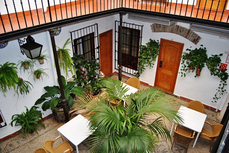 Hotel los patios crdoba - Hotel los patios almeria ...