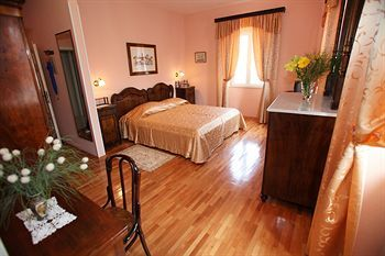 Bed & Breakfast Villa Moretti