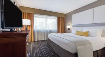 Hotel Crowne Plaza Suites Dallas Park Central
