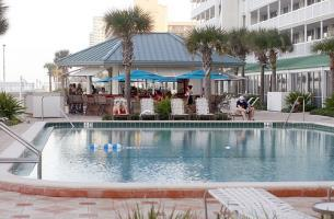 Hotel Daytona Beach Resort & Conference Center