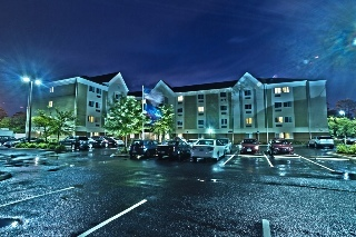 Hotel Candlewood Suites Fort Myers North I - 75