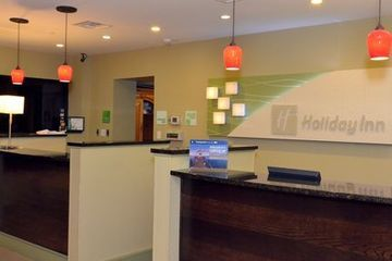 Hotel Holiday Inn Fort Myers Downtown Historic