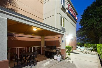 Hotel Candlewood Suites Clearwater