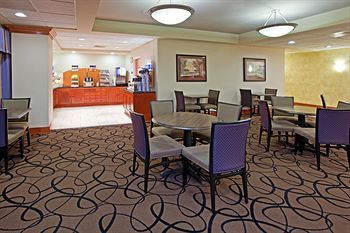Hotel Holiday Inn Express Indianapolis South