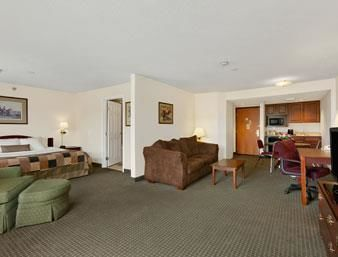 Hotel Wingate By Wyndham Indianapolis Airport-rockville Rd.