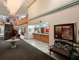 Hotel Baymont Inn And Suites Plainfield/indianapolis Arpt Area