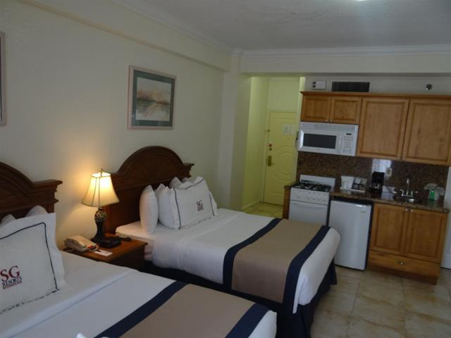 Hotel Ramada Hollywood Beach Resort