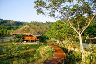 Hotel Faasai Resort And Spa Chantaburi (.).
