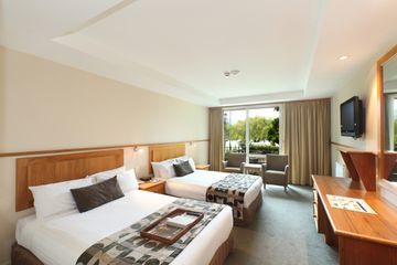 Hotel Rydges Lakeland Resort Queenstown