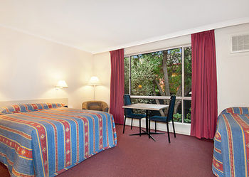 Hotel Comfort Inn Ringwood Lake