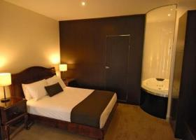 Hotel Quality Inn Heritage On Lydiard